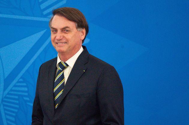 """""""Se o Brasil parar vai ser o caos. Vai morrer muito mais gente fruto de uma economia que não..."""