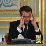 Macron va-t-il