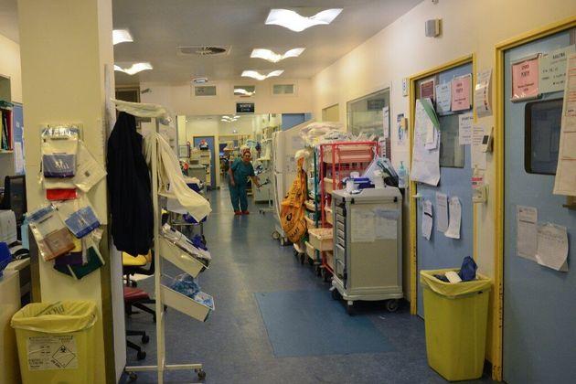 Coronavirus: les Hôpitaux de Paris redoutent une pénurie de médicaments en réanimation (photo d'illustration...