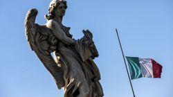 Martedì bandiere a mezz'asta per ricordare le vittime del