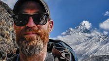 Amerikaner Gefangen In Nepal Frustriert Mit der US-Regierung Mangelnde Reaktion