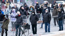 La Ville de Montréal déclare l'état d'urgence