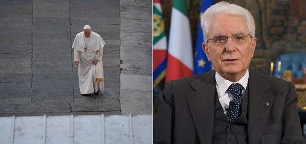 Papa Francesco, Sergio