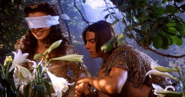 8 filmes de fantasia para escapar para outros