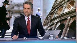 El Telediario de TVE se lleva los aplausos de Twitter por cómo ha terminado este