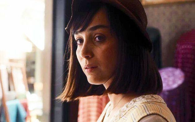 Clotilde (Simone Spoladore): a resistência ao homem
