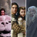 Cansado de desgraça? 8 filmes de fantasia para escapar para outros