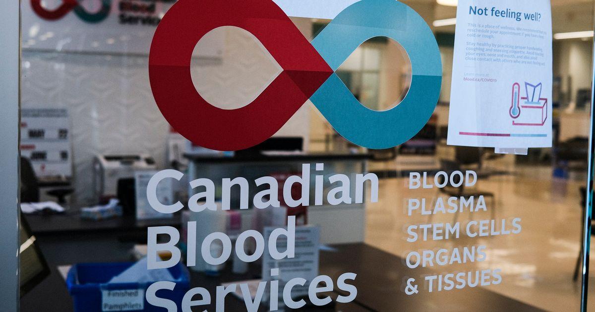 カナダのドナーはパンデミックの間、血液供給を安定に保ち続けています