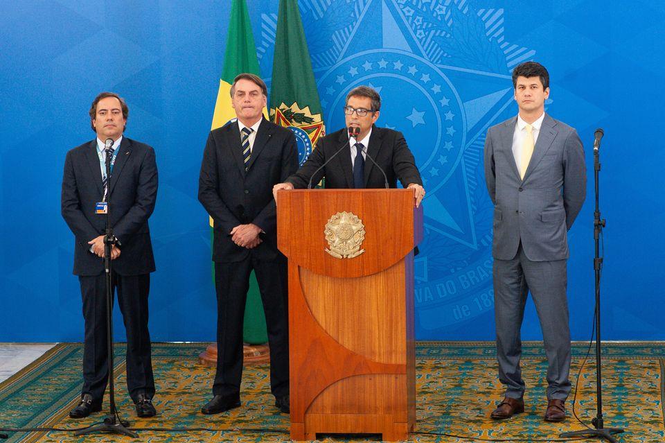 O presidente do Banco Central, Roberto Campos Neto, anunciou na sexta-feira (27) linha de crédito...