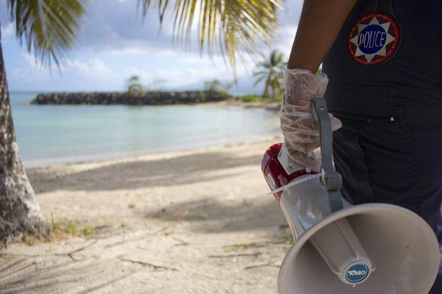 Dans les territoires ultra-marins, les moyens de lutte contre le coronavirus sont