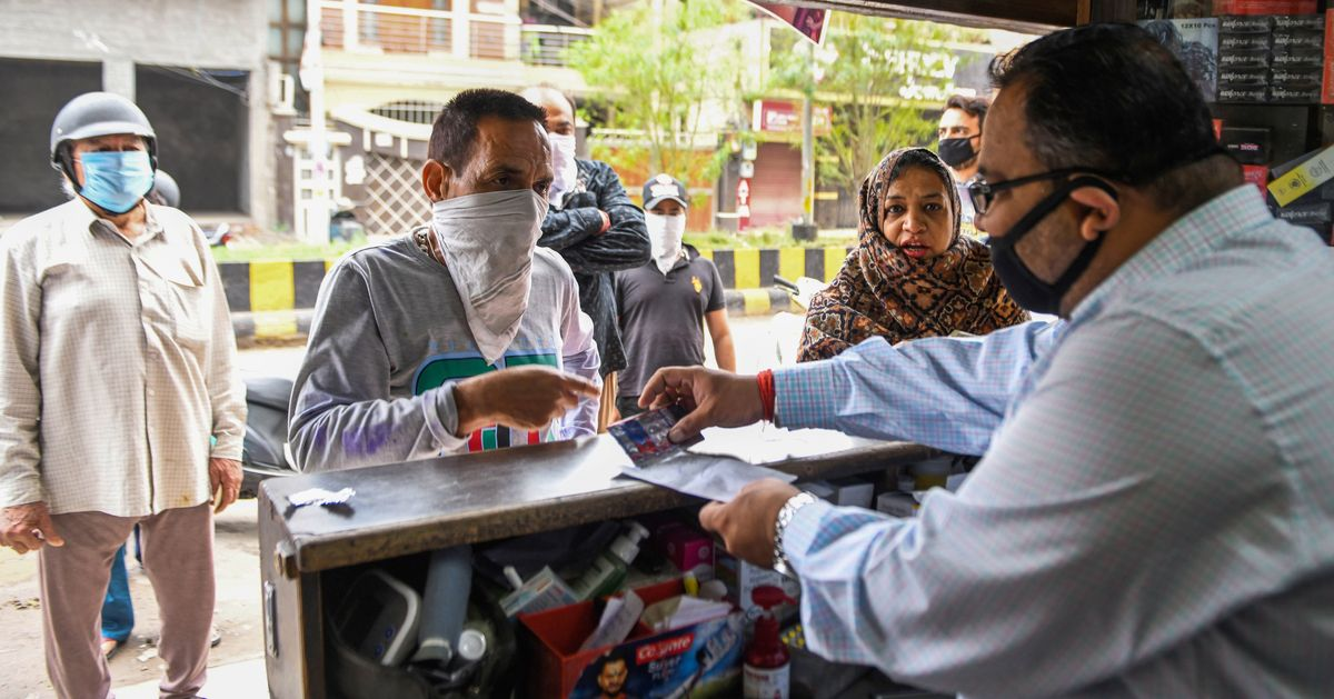 Flipboard: Coronavirus Cases Rise To 873 In India, Death Toll 19