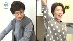 잔소리를 덕담으로 승화하는 장도연 모녀의