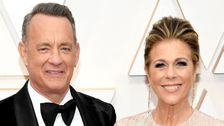 Tom Hanks, Rita Wilson Zurück Zu US-Folgende Australien Coronavirus Quarantäne