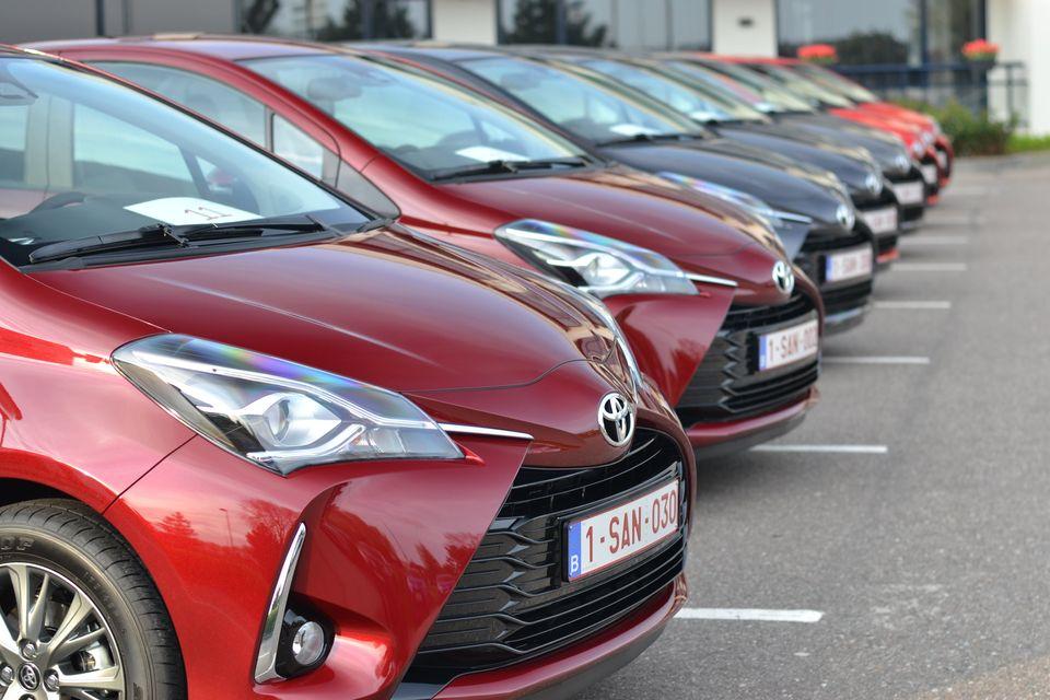 Η ελληνική αγορά αυτοκινήτου την 10ετία της κρίσης (2010