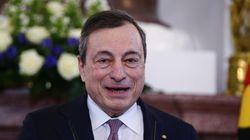 10 motivi per Draghi premier. Da