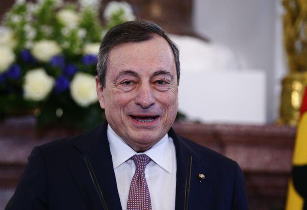 10 motivi per Draghi premier. Da ora