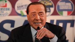 Silvio Berlusconi a Milano Finanza: