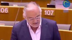 Aplauso generalizado a González Pons (PP) por su discurso sobre el coronavirus en el Parlamento