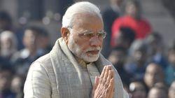 PM Modi Announces Emergency Relief Fund For Coronavirus