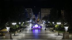 Γεωργιάδης: Τα μέτρα απαγόρευσης κυκλοφορίας θα διαρκέσουν πολύ περισσότερο από τις 6