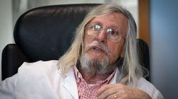 Didier Raoult publie de nouveaux résultats encourageants sur la chloroquine