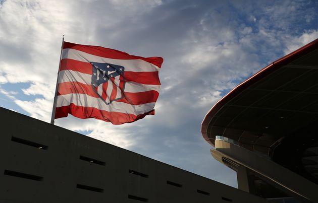 El Atlético de Madrid, de luto por la muerte de un canterano de 14