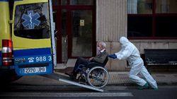 Madrid confirma la muerte de 4.750 mayores de los cuales solo 781 habían sido