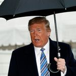 Trump to place travel advisory on New York, New Jersey and