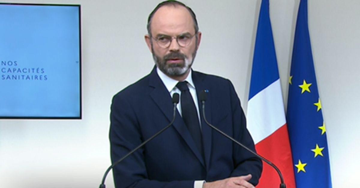 """Édouard Philippe prévient que les 15 premiers jours d'avril seront """"difficiles"""""""