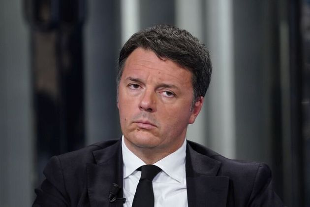 Matteo Renzi all