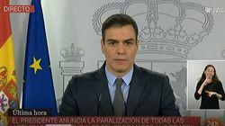 Pedro Sánchez resume con una palabra su relación el primer ministro holandés... y da mucho juego en