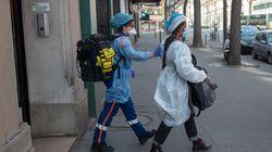 Γαλλία: Στους 2.314 οι νεκροί - Η κυβέρνηση παρήγγειλε 1 δις