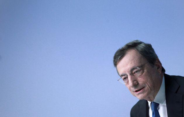 Per rilanciare l'Europa Draghi cita