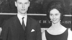 Πέθανε η πριγκίπισσα Μαρία-Τερέσα της Ισπανίας από τον