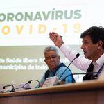 Mandetta confronta opiniões de Bolsonaro e pede que população fique em
