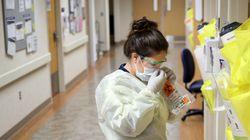 Un bébé décède du coronavirus à Chicago, premier mort âgé de moins d'un an aux