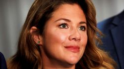 Sophie Grégoire Trudeau Feeling 'Much Better' After Coronavirus