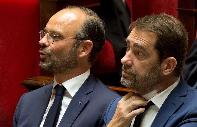 Philippe et Castaner visés par une plainte pour le maintien du premier tour (photo prétexte...