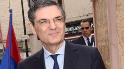 Mort de l'ex-ministre Patrick Devedjian des suites du