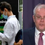 Scott Morrison Restricts Gatherings To 2 People, Everyone Advised To Stay Home: 'This Is