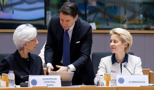 Puntiamo tutto sulla Bce. Insistendo su Eurobond e Mes perdiamo giorni