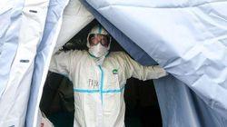 España llega a su máximo y suma 838 fallecimientos por coronavirus en las últimas 24