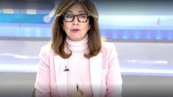 La aclaración de Ana Rosa Quintana en Twitter sobre su estado de