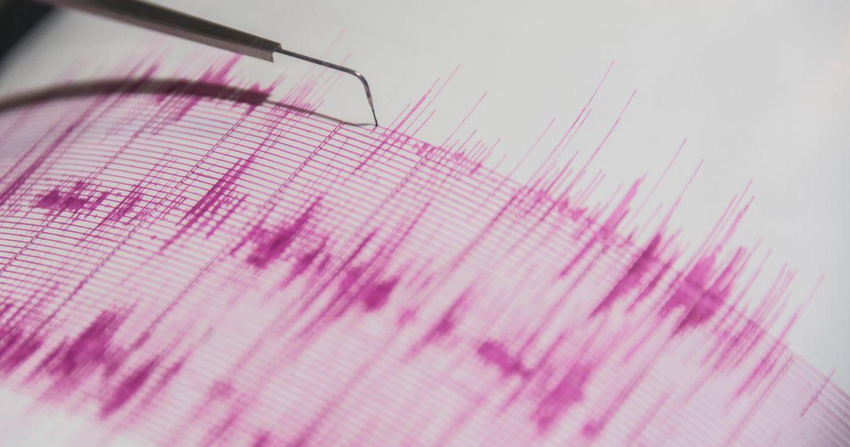 Un séisme ressenti jusqu'à Montréal