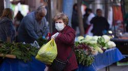 Στους 39 οι νεκροί στην Ελλάδα - Απεβίωσε 76χρονη στη