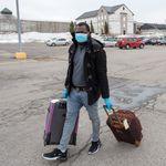 Ottawa pourrait se retrouver dans l'eau chaude si des migrants se font