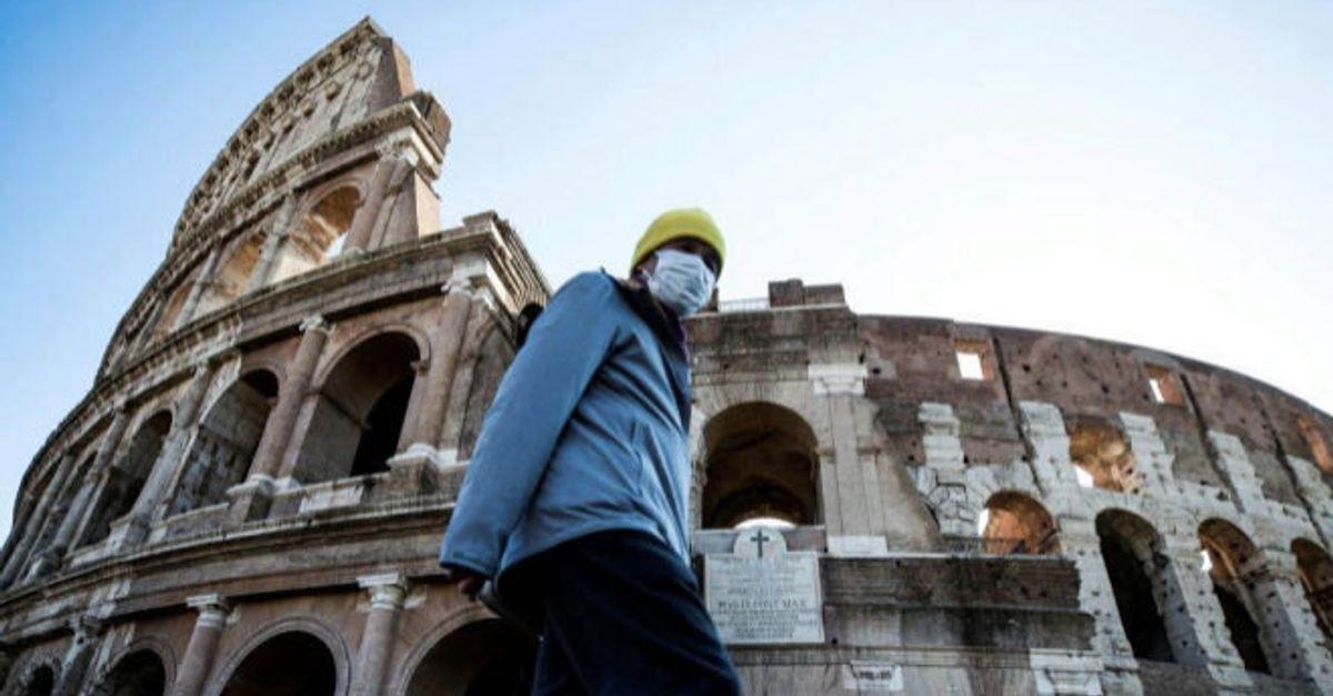 Italia rebasa los 150.000 contagios y se acerca a los 20.000 fallecidos