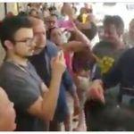 Bolsonaro ignora Ministério da Saúde, vai às ruas e cumprimenta