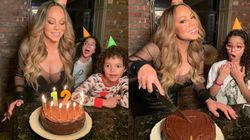 Mariah Carey Celebrates Her 50th Birthday, Insists She's 'Eternally