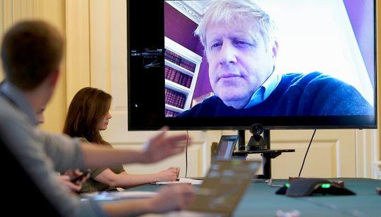 Covid-19 και Μπόρις Τζόνσον: Η βρετανική «περίπτωση» της